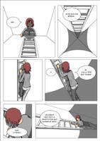 Unnamed comic - Page 3 by weirdMushroom