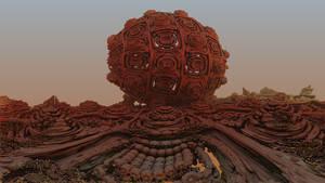 The Ball Of Twybldor by weirdMushroom