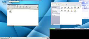 Operating system confusion by weirdMushroom