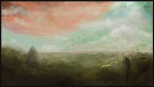 SW Yavin 4 by Faietiya