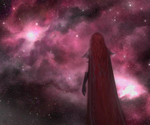 SWTOR Space by Faietiya