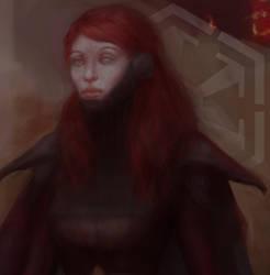 SWTOR Sith by Faietiya