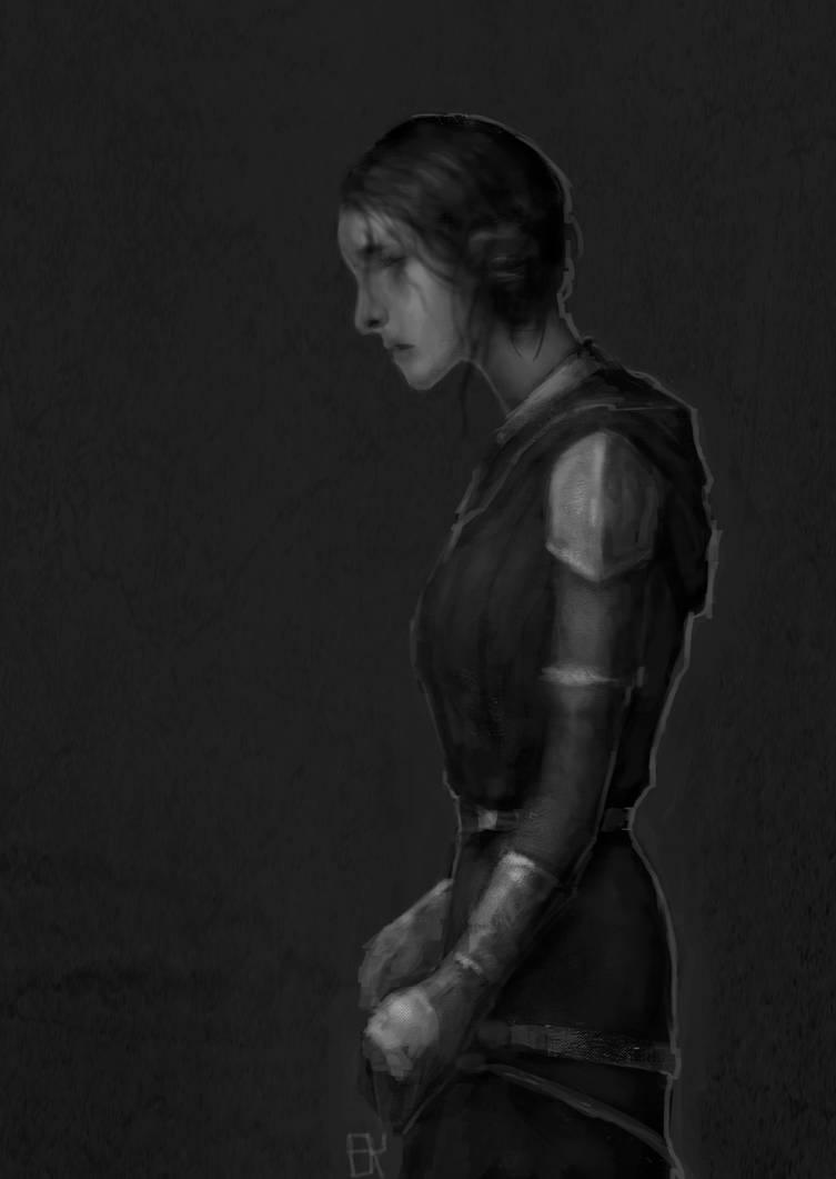 Jedi by Faietiya