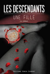 Une fille by Sawilliam