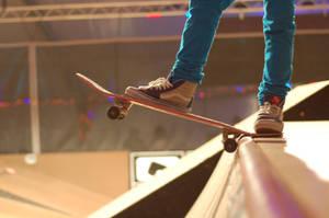 Skate by mtlmn