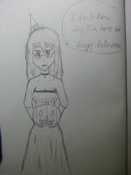 Happy Halloween 2015! by AltertheChronicle10