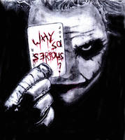 Joker by Jeramie-Lim