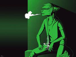 Toxic Smoke by DrTOX