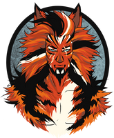 Son of Deuteronomy: Macavity by lillemoy