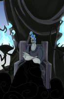 Underworld King by Mayshha