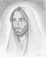 Savior by kuabci