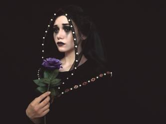 The Witcher 3 - Iris Von Everec by MatthewKroner