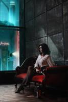 Bioshock Infinite:Burial at sea by MatthewKroner