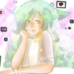 CloverPawIsHere's Profile Picture