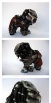 My Little Predator by Spippo