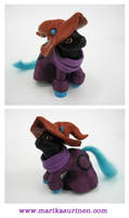 My Little Orko by Spippo