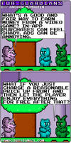 Furry Funny 101 by pandcorps