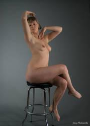 Vera in the Studio 03 by Jim52-Photoworks