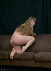 Vera in the Studio 36 by Jim52-Photoworks