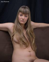 Vera in the Studio 37 by Jim52-Photoworks