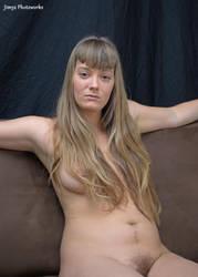 Vera in the Studio 38 by Jim52-Photoworks