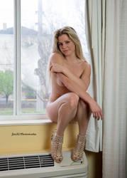 Alexis Returns 30 by Jim52-Photoworks
