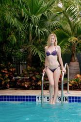 Olivia Preston in a Bikini 09 by Jim52-Photoworks