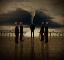 Stormy Mind by Steppenwolff