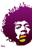 Purple Haze by FlowisKing
