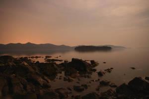 Mare Tranquillitatis by Monastor