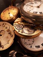 Clockwork II by Monastor