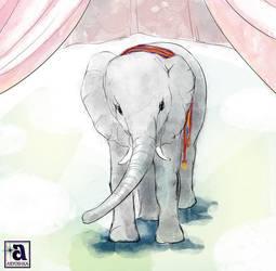 Circus by Aryoshka