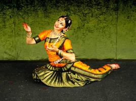 Lila Mohini by paramak