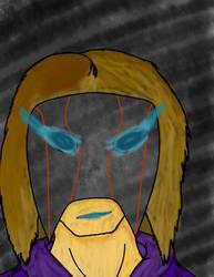 Failed Ascendant by SauronBane