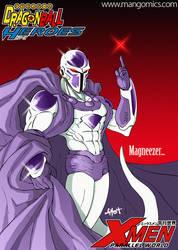 Magneezer by TetraGyom