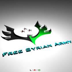 Free Syrian Army by largo19