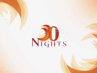 30 Nights by hasanhd