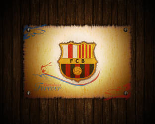 Barcelona by hasanhd