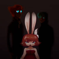 Killers of a... by Lollonz