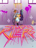 Studio Killers Revamp by Lollonz