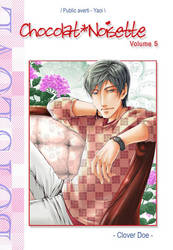 ChocolatxNoisette - Volume 5 by Kejhia