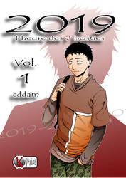 2019 vol.1 by Kejhia