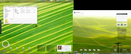 Desktop - 2011-07-24 by Erkhyan