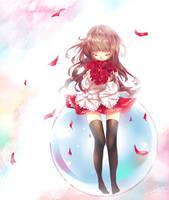 Ib .:DREAMS:. by nechin
