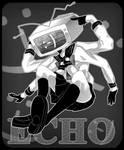 Gumi Megpoid- Echo by nechin