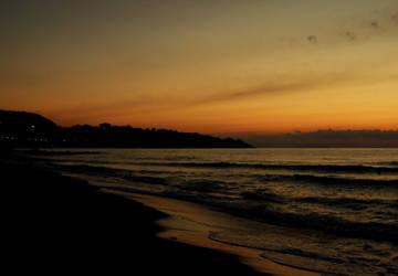 Near the sea by NefeRj