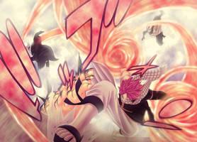 Fairy Tail 294 by EternaJehuty