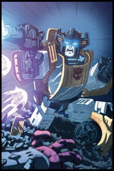 SUNSTREAKER COLOURED by nctorres