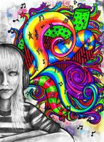 Sound + Vision by xbooshbabyx