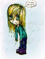 I Hate Rain by xbooshbabyx